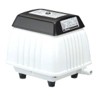 Yasunaga Electromagnetic Airpump LP-40A