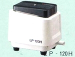 Yasunaga Electromagnetic Airpump LP-120H