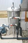NY-500S (NY type Pressure water purifier)