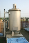 NY-1000SA (NY type Pressure water purifier)
