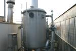 NY-1200SA (NY type Pressure water purifier)
