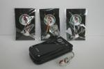 Nishikigoi cell phone strap